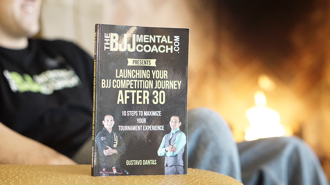 Launching Your Brazilian Jiu Jitsu Career After 30 Review